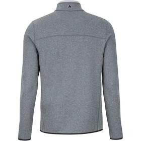 Marmot Preon 1/2 Zip Shirt Men Black